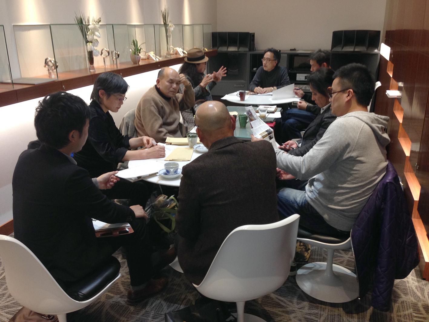 *20150116_JazzDay実行委員会3
