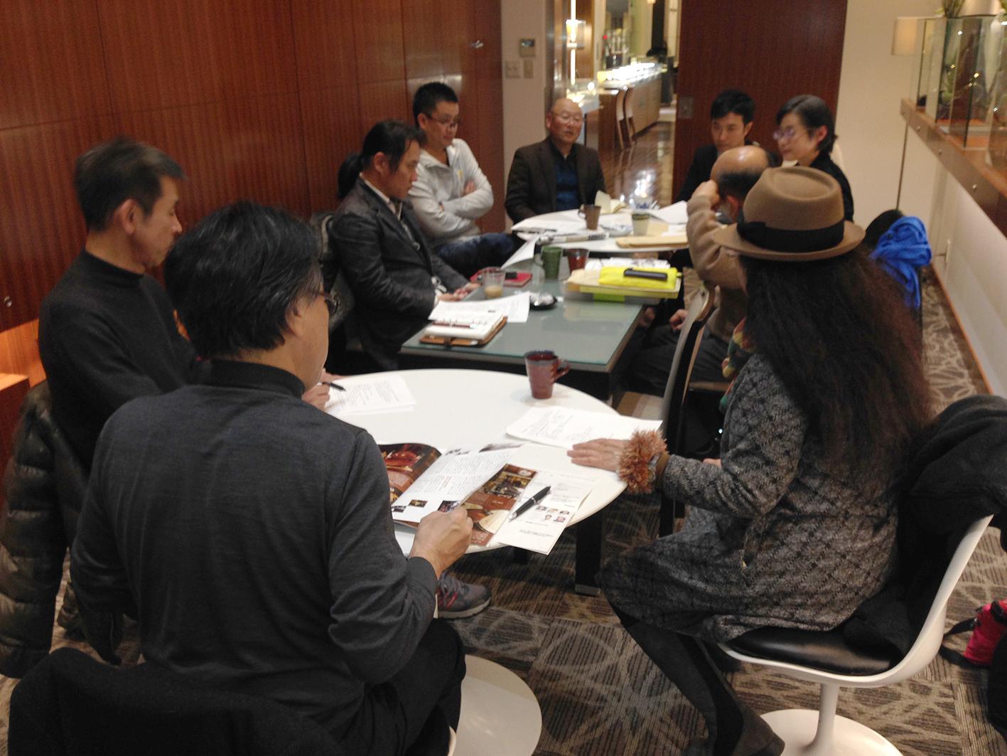 *20150116_JazzDay実行委員会1